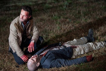 Somehow Shane could stumble back onto 'The Walking Dead' for Season 9.