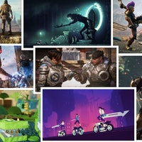 New Video Games 2019: 16 Releases on PS4, Xbox One, Nintendo Switch, PC, VR