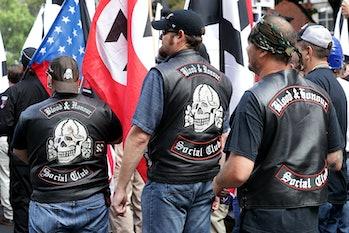 Nazis Charlottesville