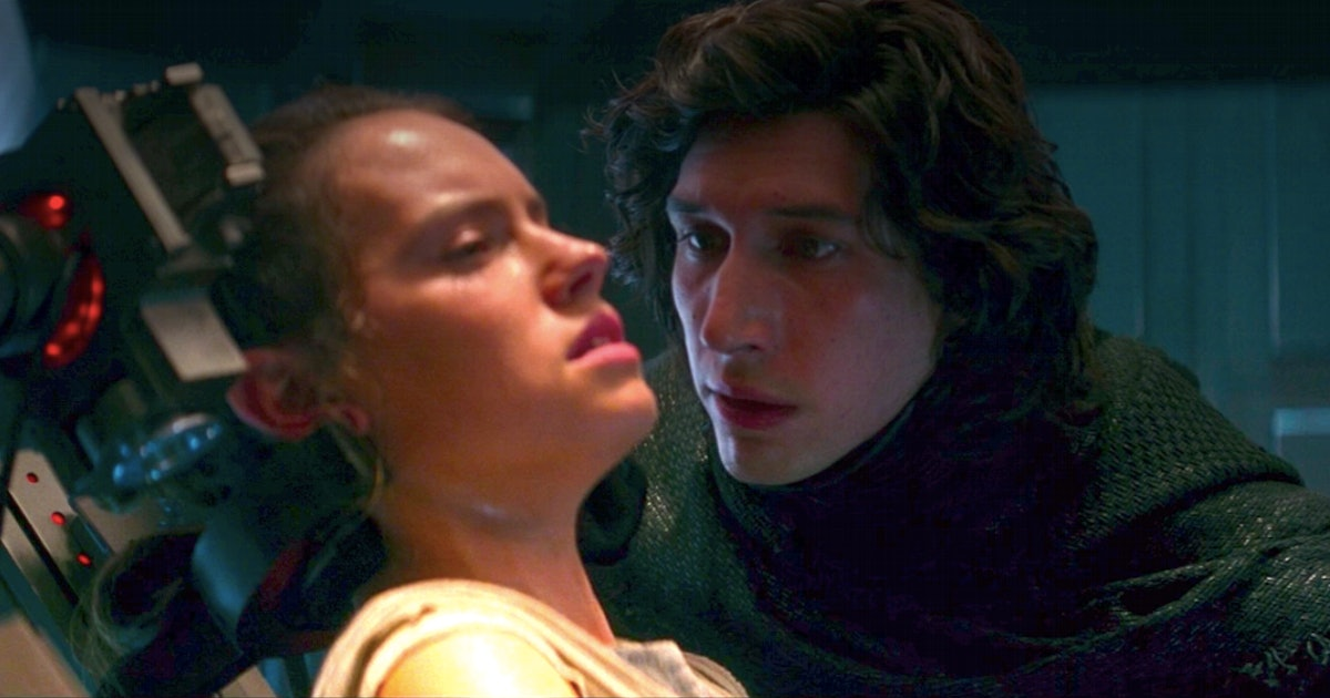 Rise Of Skywalker Reylo Fan Fiction The Curious Padawan S Introduction