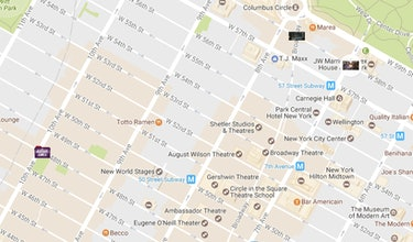 Mapping Marvel's locations proves Jessica Jones's apartment is super close to the spot Loki charged ...