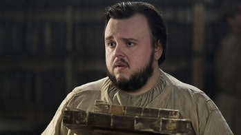 game of thrones samwell tarly john bradley
