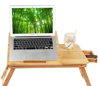 Laptop Desk Tray