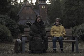 Still from Netflix's Dark season 1