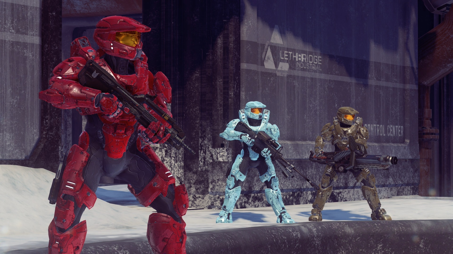 How Rooster Teeth S Red Vs Blue Got To Season 15