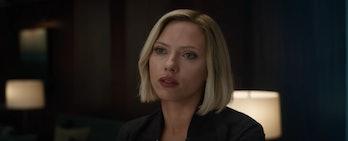 'Avengers: Endgame' Trailer