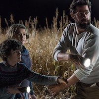 'A Quiet Place': How the Monsters Can Be Explained by Evolution