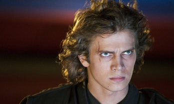 star wars 9 leaks hayden christensen anakin skywalker vader