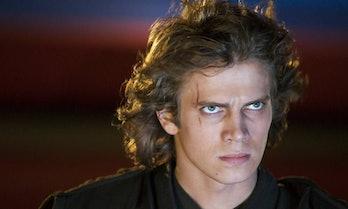 star wars 9 leaks hayden christensen anakin skywalker vader