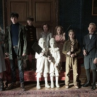 Miss Peregrine Takes Home $28.5 Million This Weekend