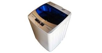 Panda PAN56MGW2 Compact Portable Washing Machine, 1.6cu.ft/11lbs Capacity