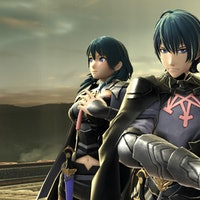 """'Smash Ultimate' Byleth: Fans rage over """"another Fire Emblem character"""""""