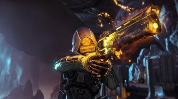 Gunslinger offers a fun and exciting experience.