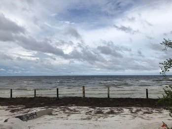 tropical storm gordon florida