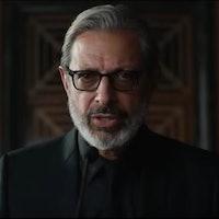 'Jurassic World' Gets a Namecheck From Jeff Goldblum in New Teaser