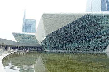 DSC00200 - 2014-0720 廣州大劇院