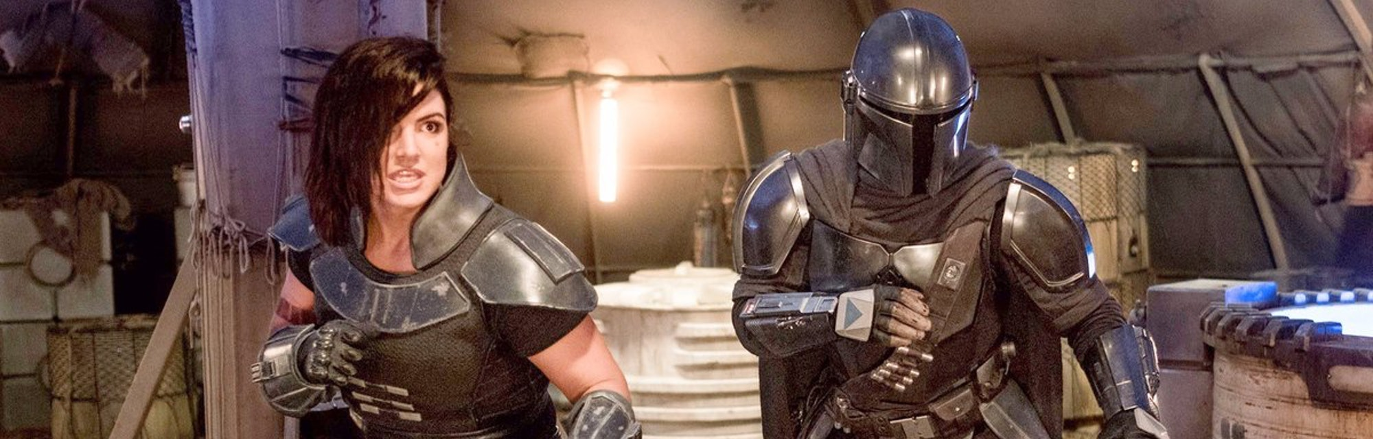 Mandalorian Theory The Signet Is A Huge Clue About The Series Arc