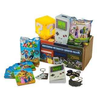 Nintendo Ultimate Merch Crate