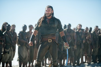 Zach McGowan should be Geralt of Rivia in 'The Witcher'