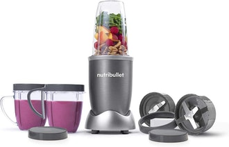 NutriBullet 12-Piece High Speed Blender