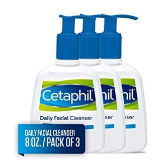 Cetaphil Daily Facial Cleanser - 3 Pack