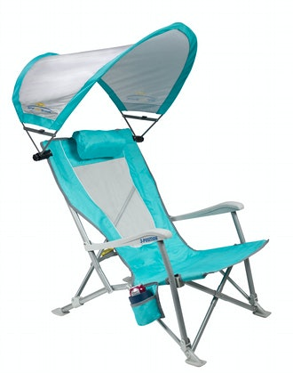 SunShade Recliner by GCI Outdoor