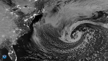 thundersnow nor'easter