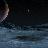 Plan to Make Pluto a Planet Could Result in 110 Planets in Solar System