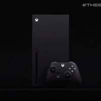 Xbox Series X: Microsoft reveals next-gen console's name and a launch title