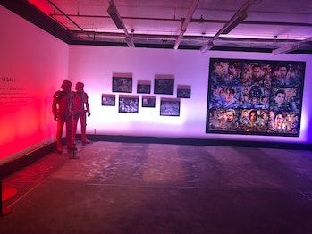 dolby soho star wars gallery
