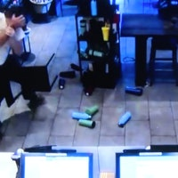 Starbucks Robbery Suspect Wants to Sue for an Unusual Reason