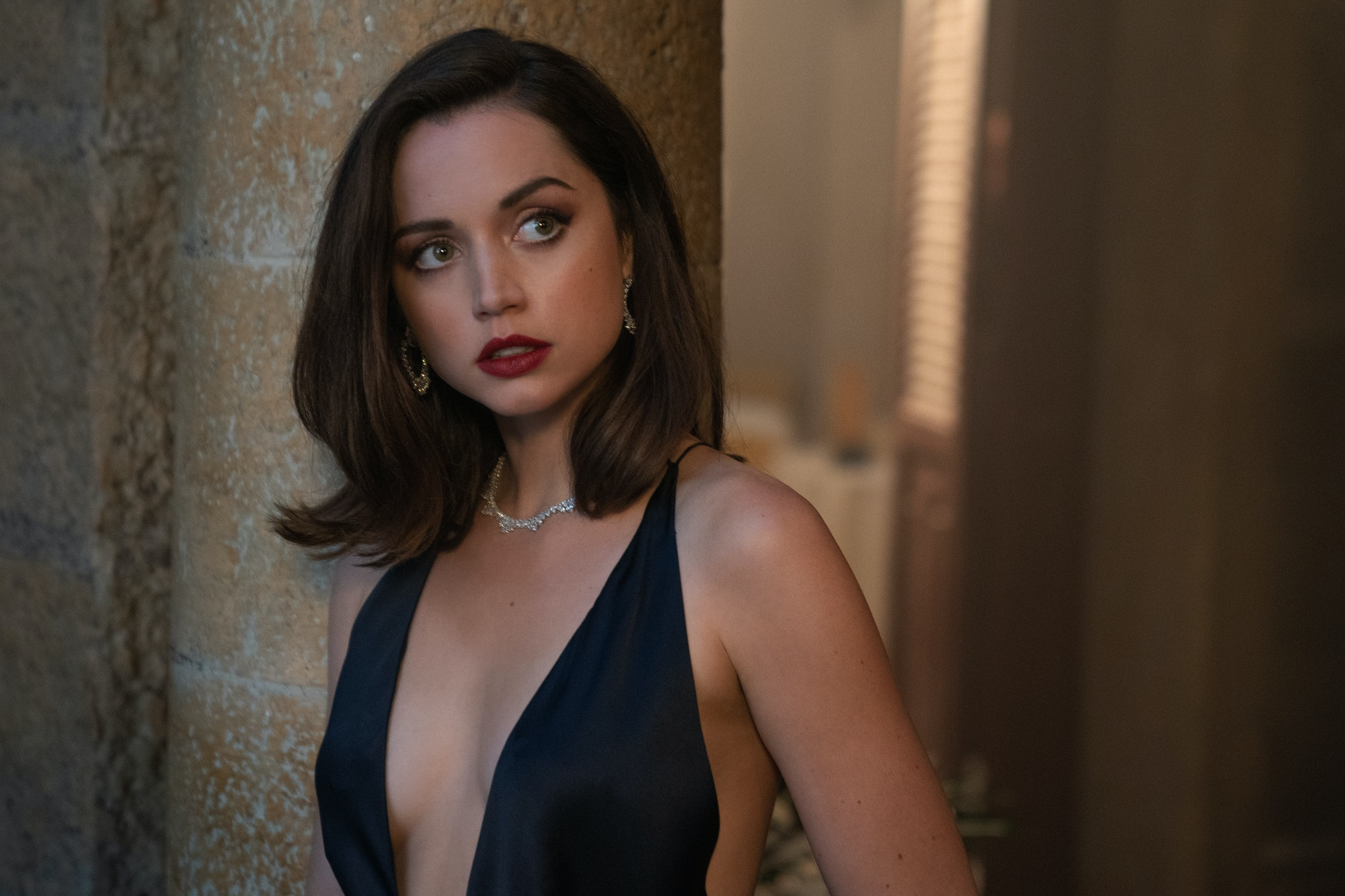 Ana de Armas No Time to Die