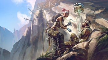 apex legends lifeline