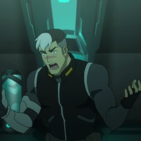 'Voltron' Shiro: Stop Preemptively Outing Gay Characters To Generate Buzz