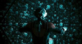 'Ant-Man' (2015)