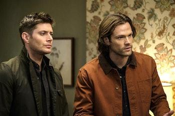 'Supernatural'