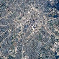 The High-Tech Future of San Antonio Lays Beyond the Riverwalk