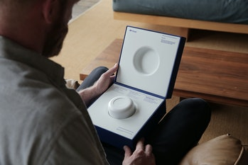 Home sperm testing