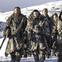 Thoros's Death Means No More Second Chances on 'Game of Thrones'