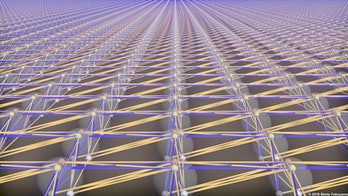 The entanglement structure of a large-scale quantum processor made of light.