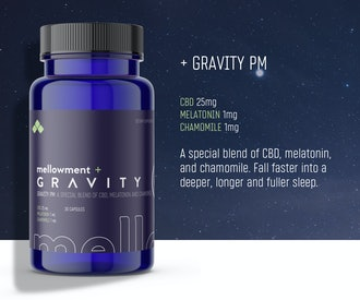 Mellowment + Gravity PM