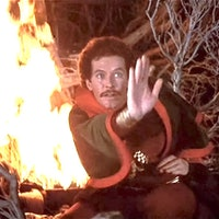 Marvel movies: 'Doctor Strange' (1978) just isn't strange enough