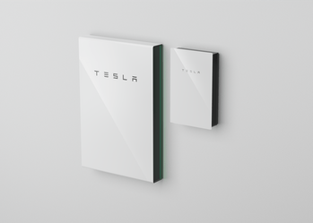 Tesla's new Backup Gateway 2.