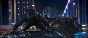 Black Panther Marvel