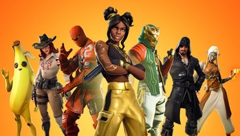 Fortnite Season 8 Outfits