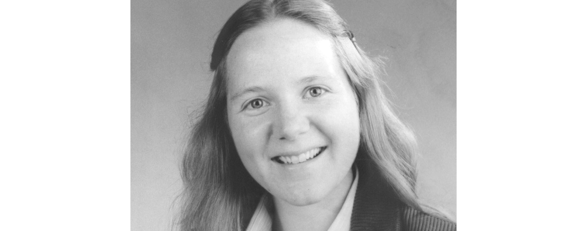 Journalist Lisha Gayle