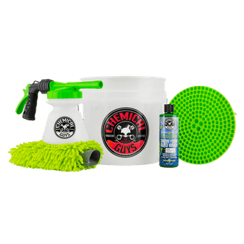 TORQ SNOW FOAM BLASTER R1 KIT