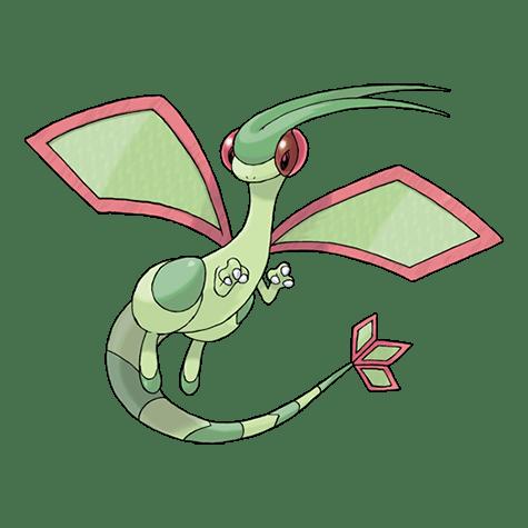 flygon pokemon
