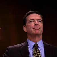What Will Comey Testify About Before the Senate?