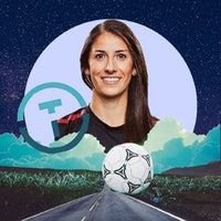As the NWSL ends another season, veteran Yael Averbuch predicts its future